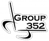 Group 352 Vinyl Sticker